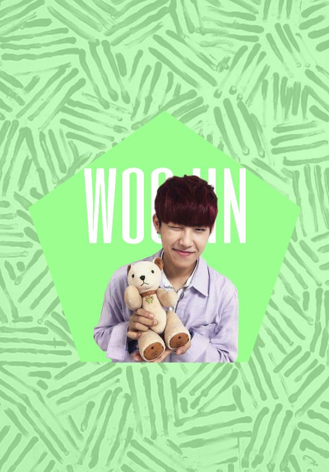 #parkwoojin #woojin #wannaone
