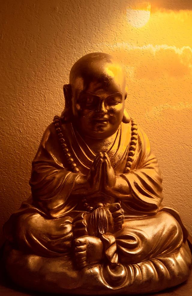 #buddha #buddhism #buddhastatue #hotei #zen #enlightenment