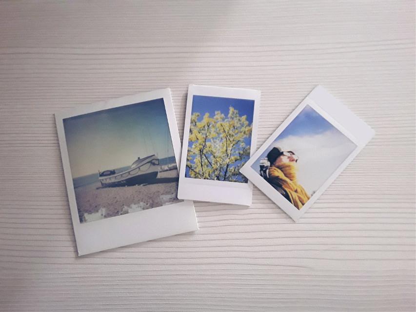 #instantphoto #polaroids #myart
