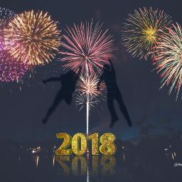 editedbyme madewithpicsart remixed fireworks 2018 freetoedit