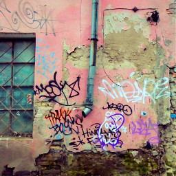 pcwalls walls streetart graffiti colorful pccolorful