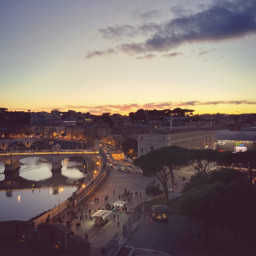 castelsantangelo meravigliosa roma romantic romeitaly