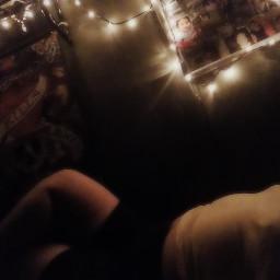 tumblr room lights tumblrroom tumblrgirl