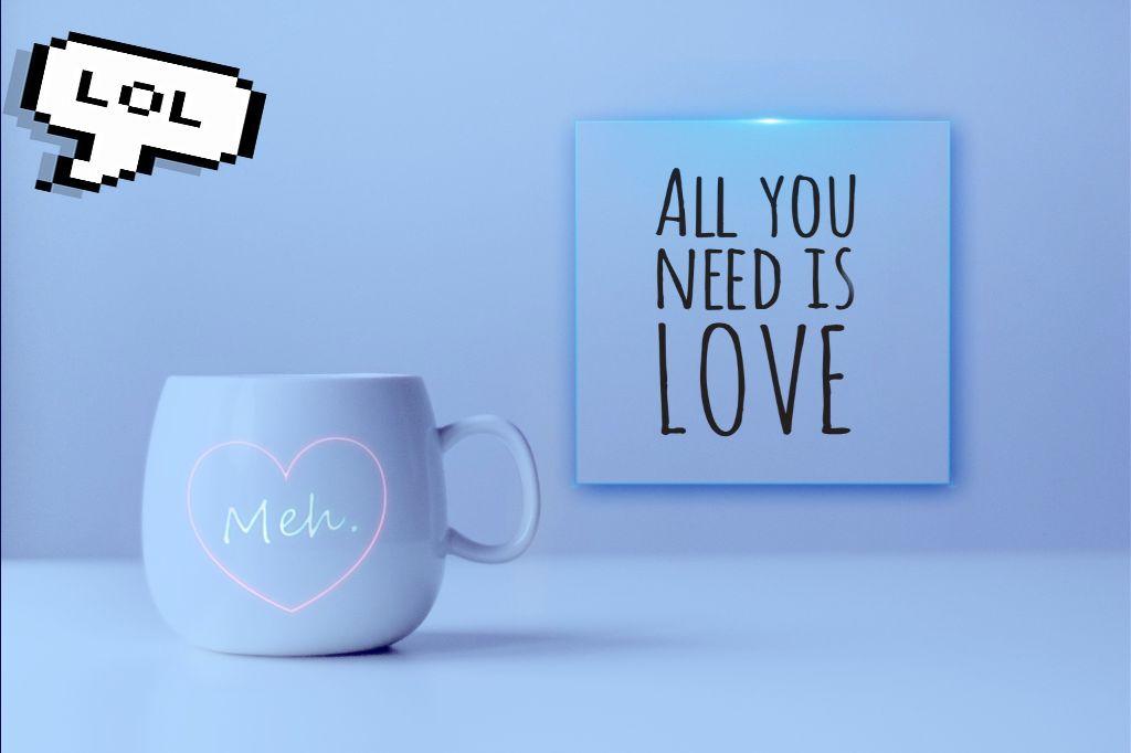#blue #dailysticker #lolstickerremix #love