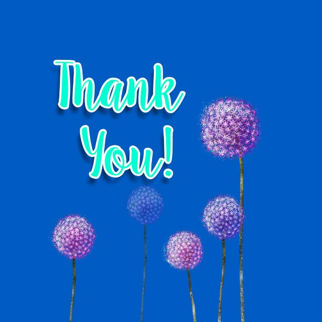 #thankyoustickerremix #blue