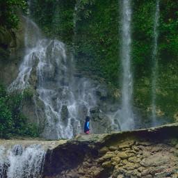 natureandi beauty waterfalls lifestyle travel