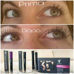 makeup lashextensions mascara3d youniqueproducts/mariamangiacasale youniqueproducts