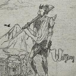 draw drawing pencil 2b sketch