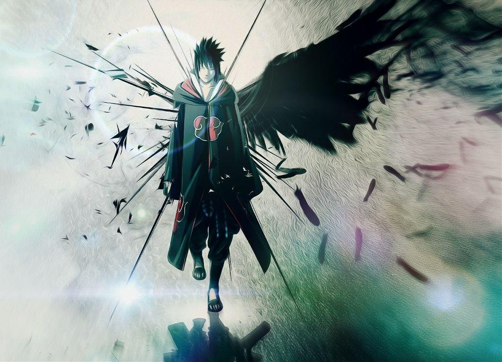 Anime naruto shippuden naruto sasuke akatsuki shippuden...