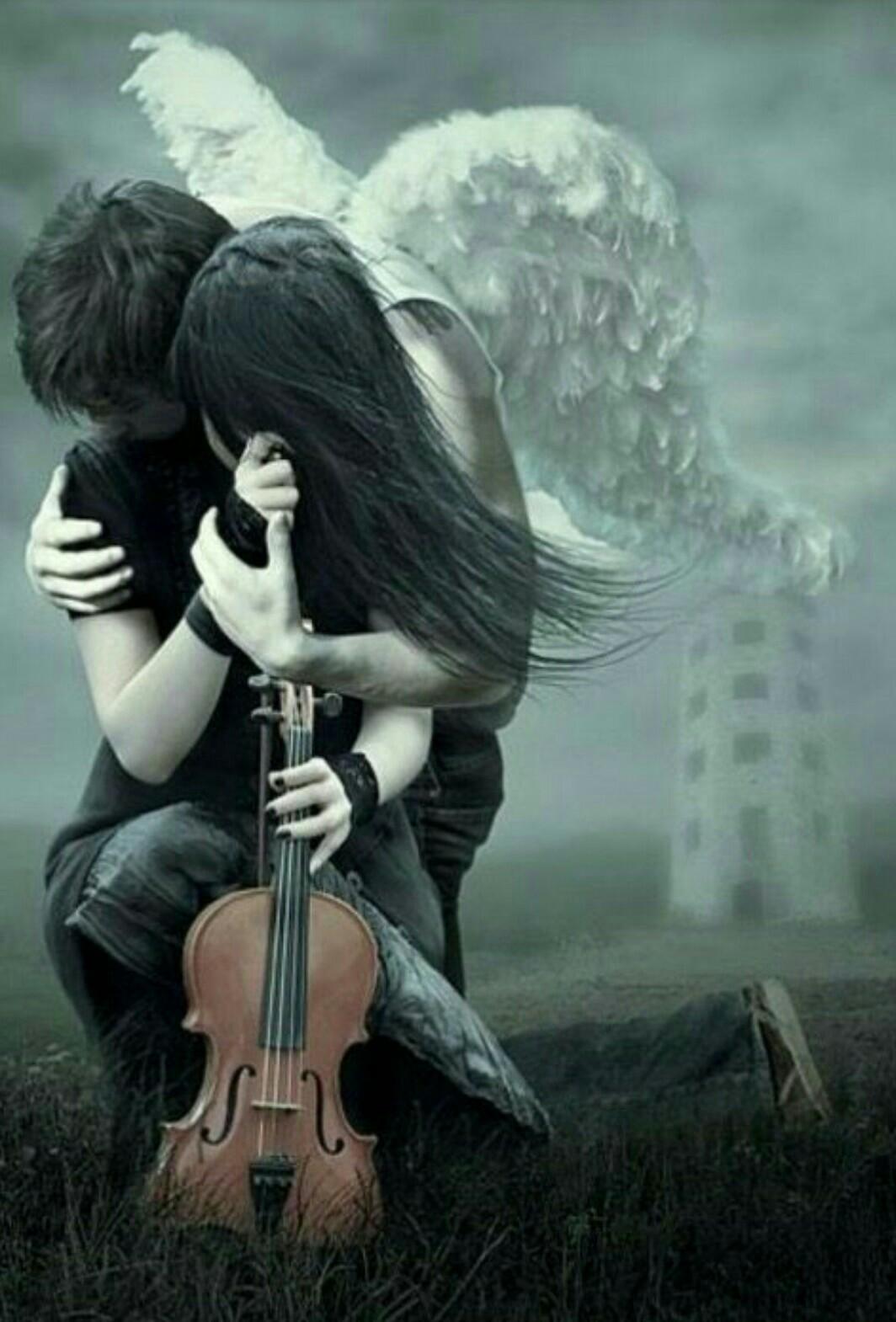 Слез, красивые картинки безответной любви