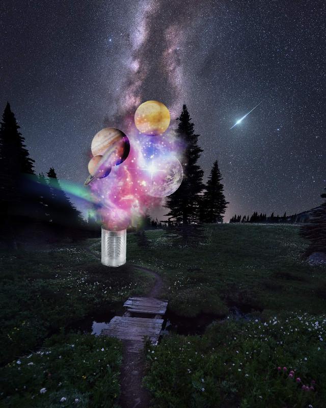 #lata #planeta #aurora