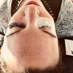 eyelashextension ateabeauty eyelashesfordays eyelashfacts