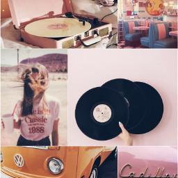 pink aesthetics
