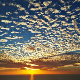 sunrise sole sunset sunsetsky sunshine