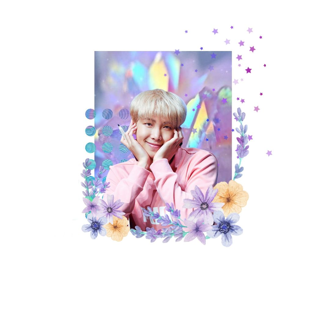 "Can you please be HONEST and tell how it looks? Because its the first time i made a K-pop style edit. Istg it ain't easy man!😓 I totally got freaked out while doing it bcz i knew its not looking good. I should have used any pastel shade as background. 😥😭😭😭 Plzzzzzz tell. Will delete it later. You can also Comment ""You ruined NAMJOON'S cute picture."" BTW thanks a lot for your stickers. 💖💓😔😥😭💖 #namjoon #namjoonie #bts #btsrm #rm #rapmonster #btsrapmonster #namjoonedit #rmedit #btsedit #aesthetic #btsaesthetic @picsart @freetoedit @roxycamera #purple #purpleaesthetic"