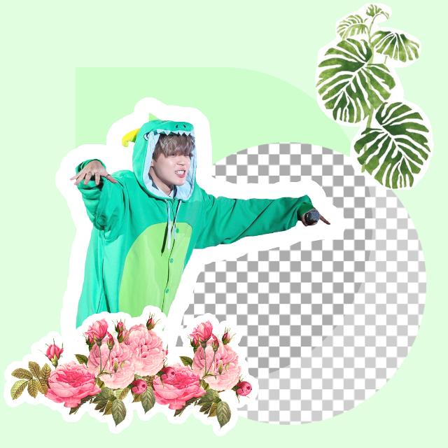 #jimin #verde #green #edit #bts #pijama #nosequeponer