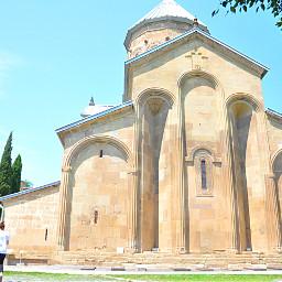freetoedit georgia tbilisi people church