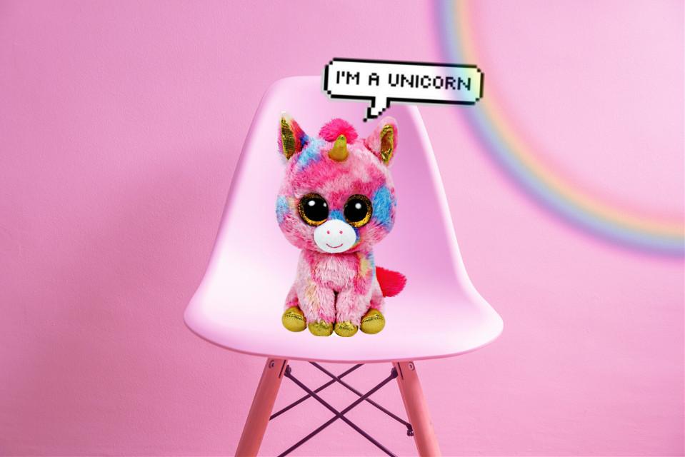 #freetoedit     #unicorn     #rainbow     #fluffy