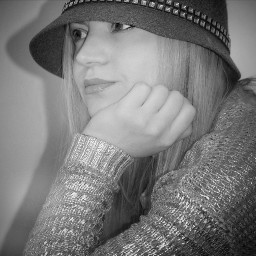portraitphotography profilepic blackandwhite nikon grayscale