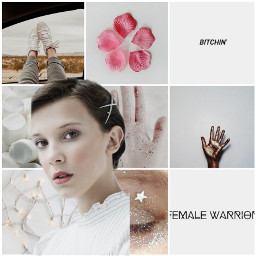 milliebobbybrown stickerart