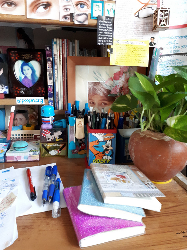 #my table# love# writingand drawing#Many Thanks🙏😍❤❤❤