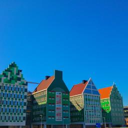 freetoedit nethelands landscape sky architecture
