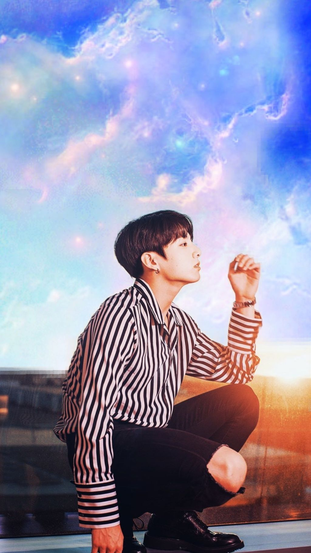 Jungkook Bts Wallpaper Image By Adidosh