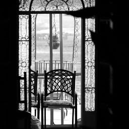 freetoedit pcchair chair bnw blackandwhite