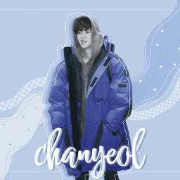 freetoedit chanyeol parkchanyeol exo chanyeolexo exochanyeol kpop kpopedit pasteledit