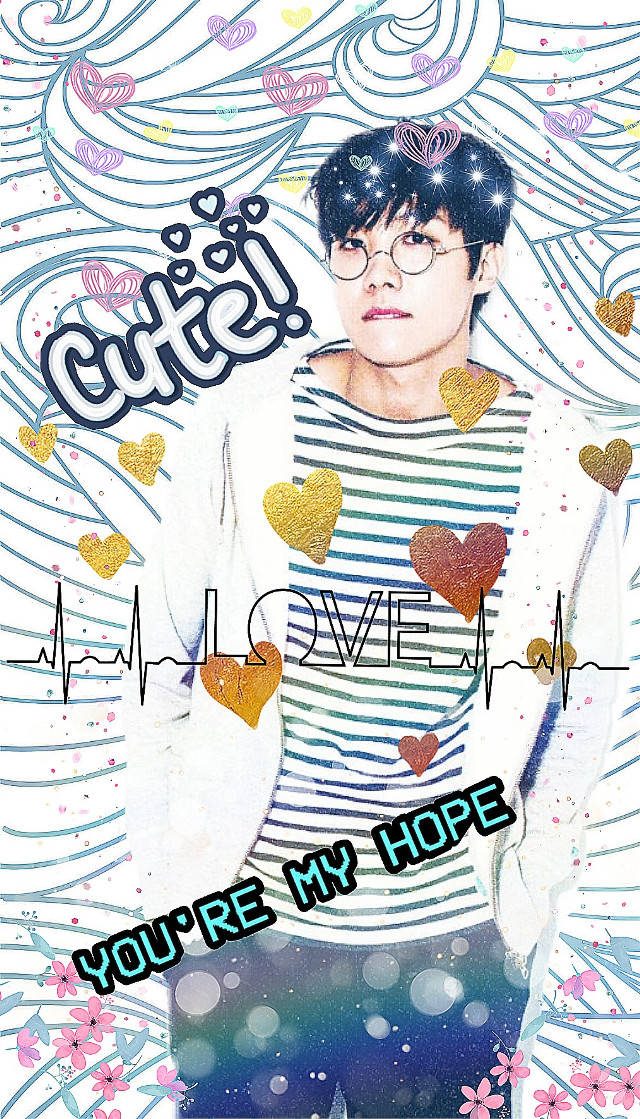 #jhope #bts #happyhobiday