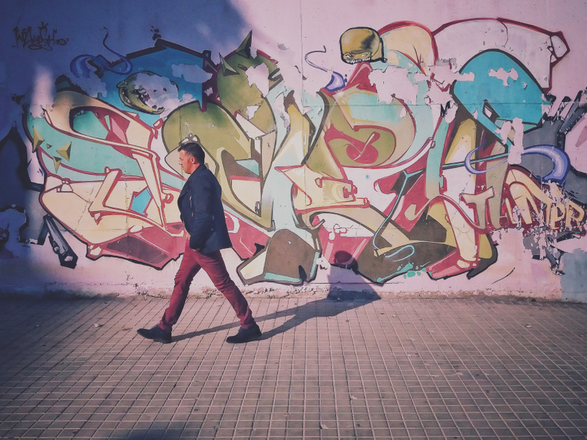 #urban #urbanandstreet #streetphotography #me #graffiti #day #photography #city