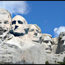 freetoedit mountrushmoreremix obama