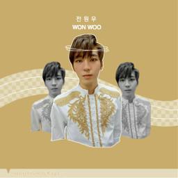 wonwoo seventeen kpop kpopedit