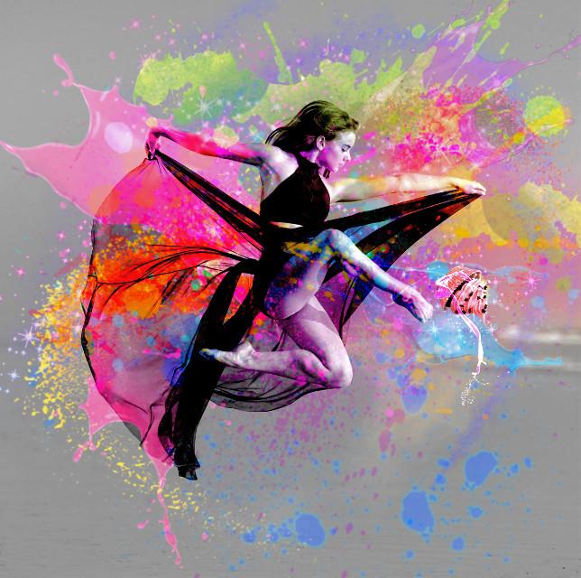 #freetoedit #mystickerremix#cupcake#fantasy#colors