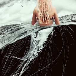 freetoedit ircmysticalmermaid mysticalmermaid mermaid sirena