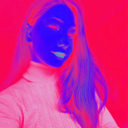 freetoedit pink girl russia perm