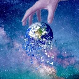 galaxy god magic edit freetoedit ecgodsandgalaxies