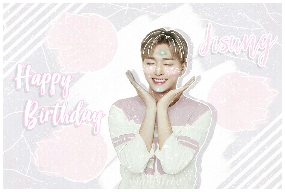 • HAPPY LATE BIRTHDAY JISUNG!!! 😄💖💖💓💕💞  ⭐ UHMM YEAH, helloo i'm finally FREE! EXAM IS FREAKING DONE! thank you for all the support aahh ily all! 💖💘💓💕💗💞 i did miss a lot did?? eehh i'm really sorry, i didn't have time to edit! have a great day! anyways, i'll be doing a Yoongi one coz it's his bday! 😆💖💕 EDIT: ooof! i suddenly forgot my watermark 😅 hehehe  #jisung #yoonjisung #wannaone #produce101jisung #wannaonejisung #produce101 #produce101s2  #produce101season2