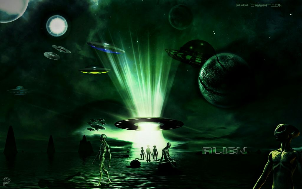 Friday Morning Inspiration 'Alien Land' #MadeWithPicsArt  #alien #aliens #alienart #alienland #planet #ufos #ufo #northernlights #lighteffects #green  #freetoedit #dailyinspiration #morninginspiration #pap_creation #remixme #picsartpassion_de #fte #@xxba666xx
