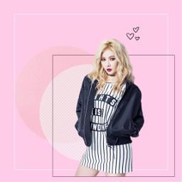 hyunah_aa kimhyunah 현아 kpop idol