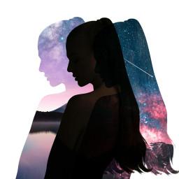 freetoedit remixit silhouette