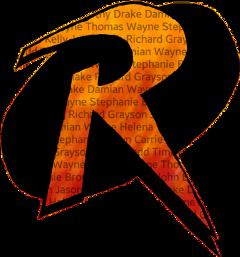 robins robin dickgrayson timdrake jasontodd freetoedit