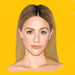bettycooper art riverdale lilireinhart