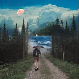 freetoedit ircmysticallymisty mysticallymisty heaven forest