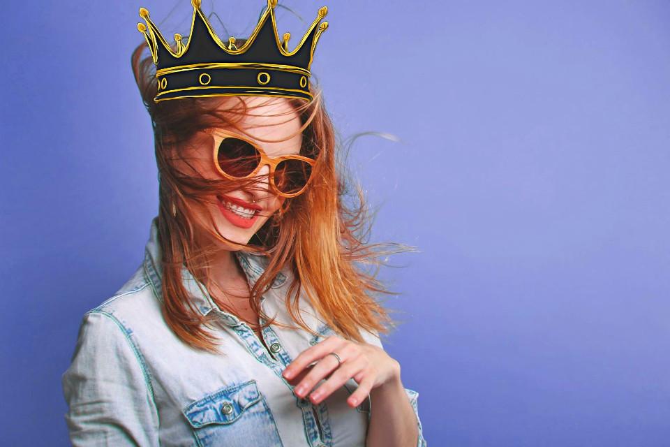 #freetoedit #crown #myedit  @freetoedit @picsart