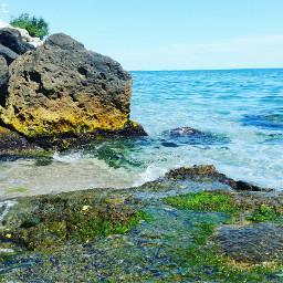 freetoedit splashofwater beach beachday beachphotography pcwater