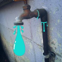 freetoedit remixit water agua