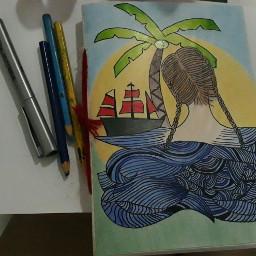 drawing desenho sketchbook sketch capa