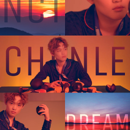 freetoedit nctdream nct_chenle nctchenle chenle