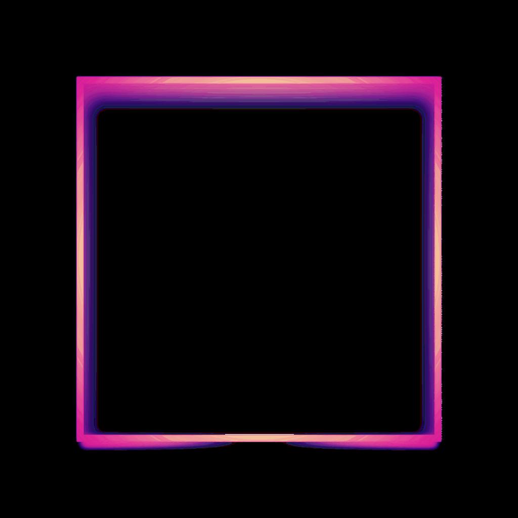 frame marco border borde square cuadro cuadrado estilo...